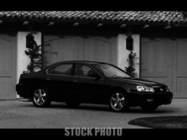 2003 Acura TL