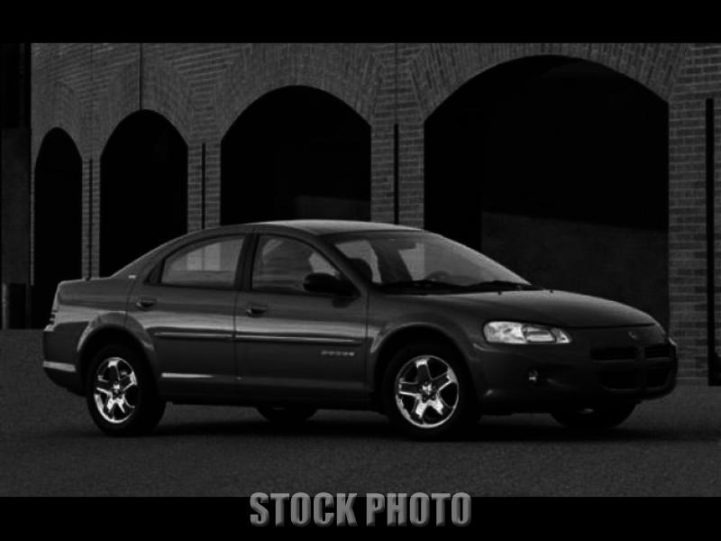 Used 2002 Dodge  SE