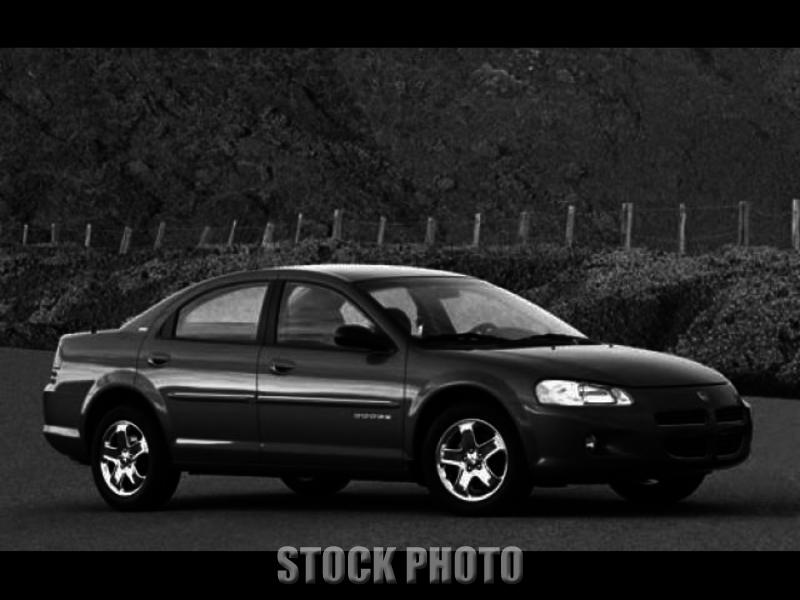 Used 2005 Dodge Stratus Sdn SXT