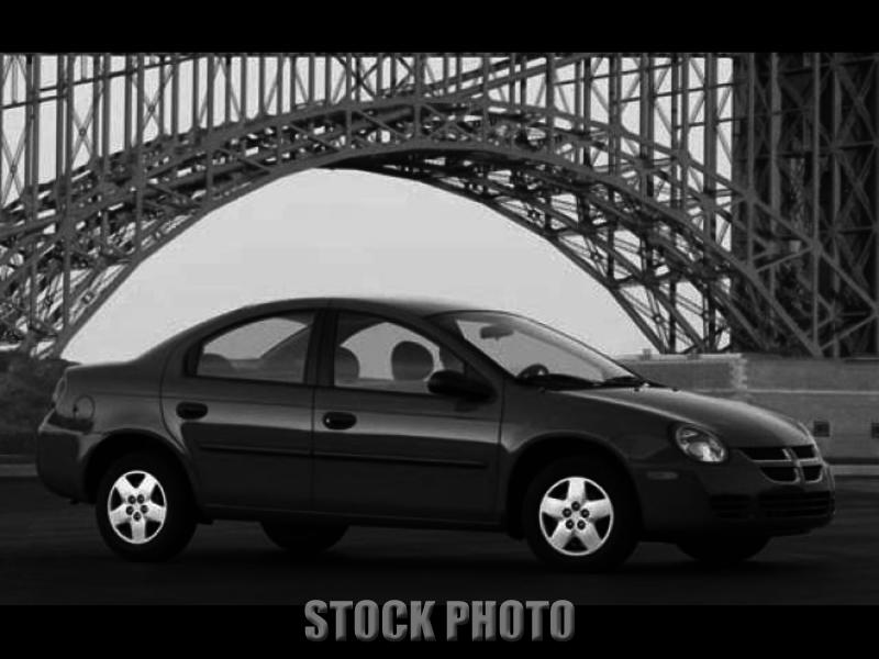 Used 2004 Dodge Neon SXT