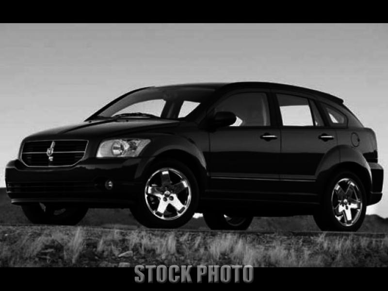 Used 2007 Dodge Caliber R/T AWD