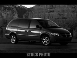 2002 Dodge Grand Caravan