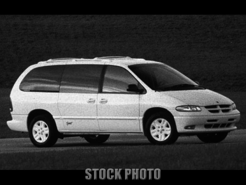 Used 1997 Dodge Grand Caravan SE