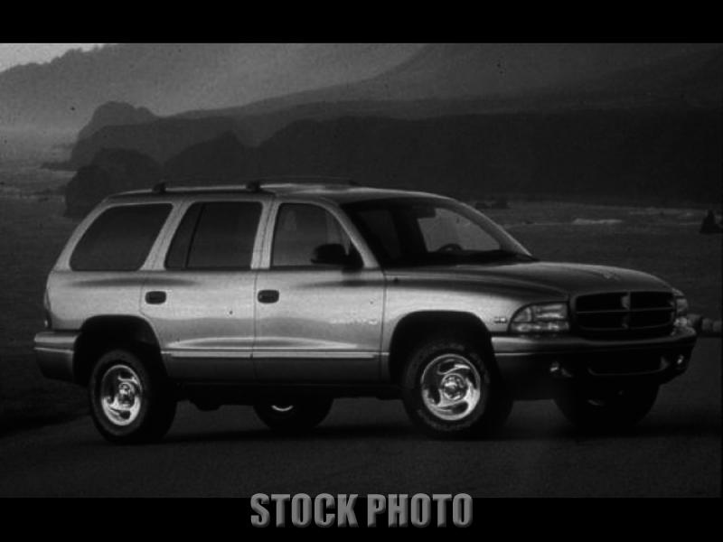 Used 1999 Dodge Durango