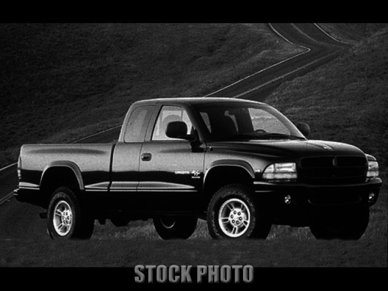 Used 1998 Dodge Dakota SLT