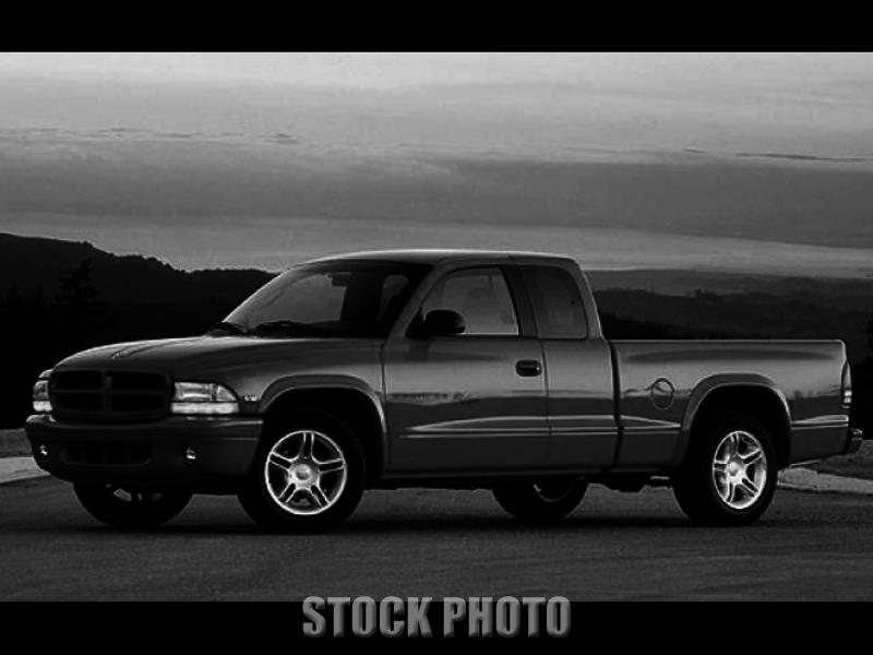 Used 2000 Dodge Dakota Pickup