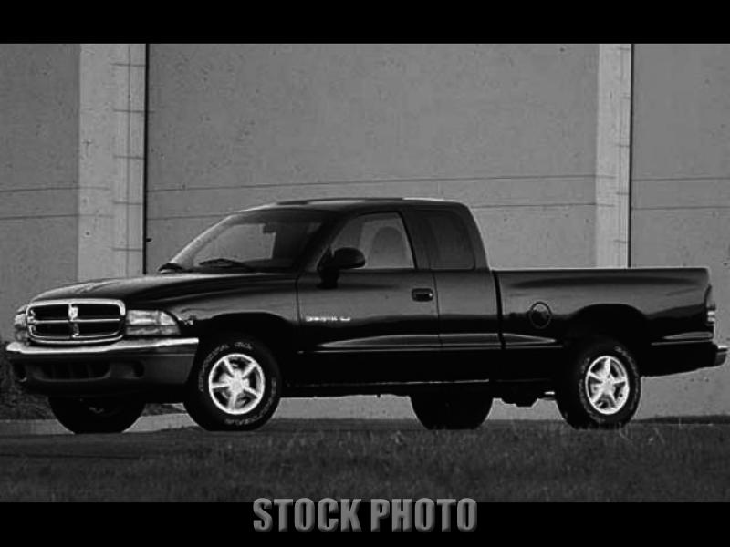 Used 1997 Dodge Dakota Pickup