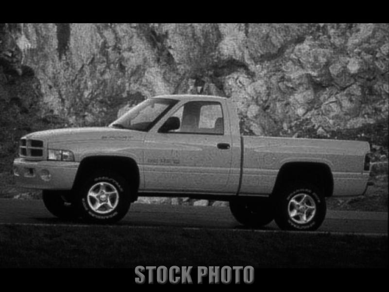 Used 1999 Dodge Ram 1500 2WD