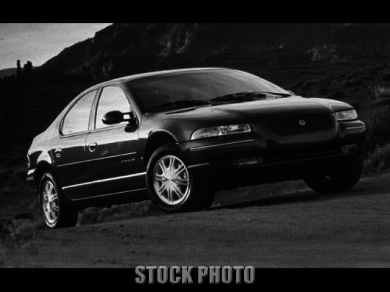 Used 1996 Chrysler CIRRUS