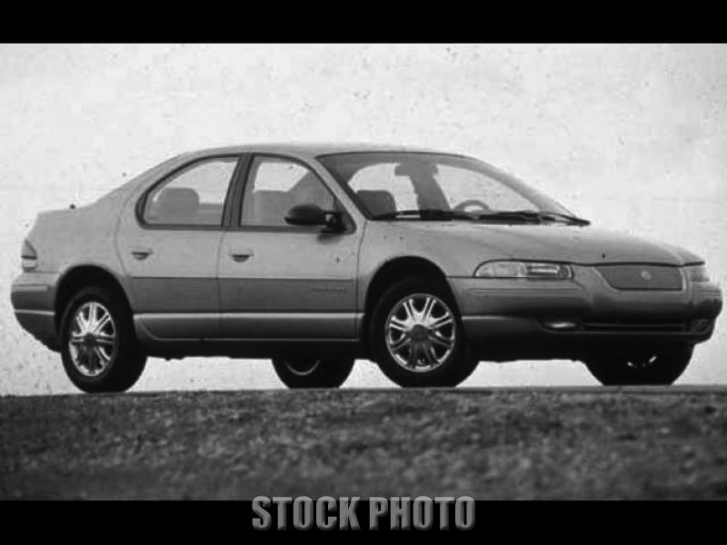 Used 1997 Chrysler Cirrus LX