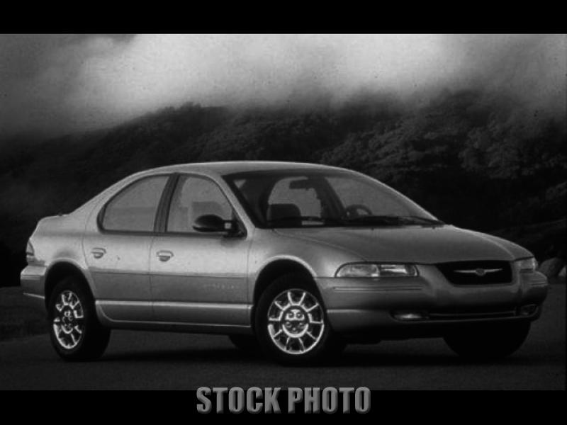 Used 1999 Chrysler Cirrus LXi