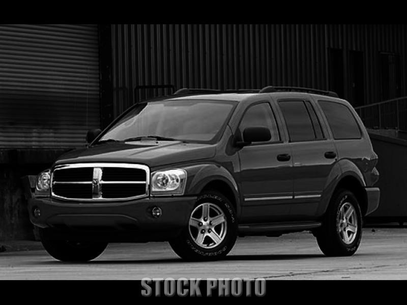 Used 2006 Dodge Durango Limited