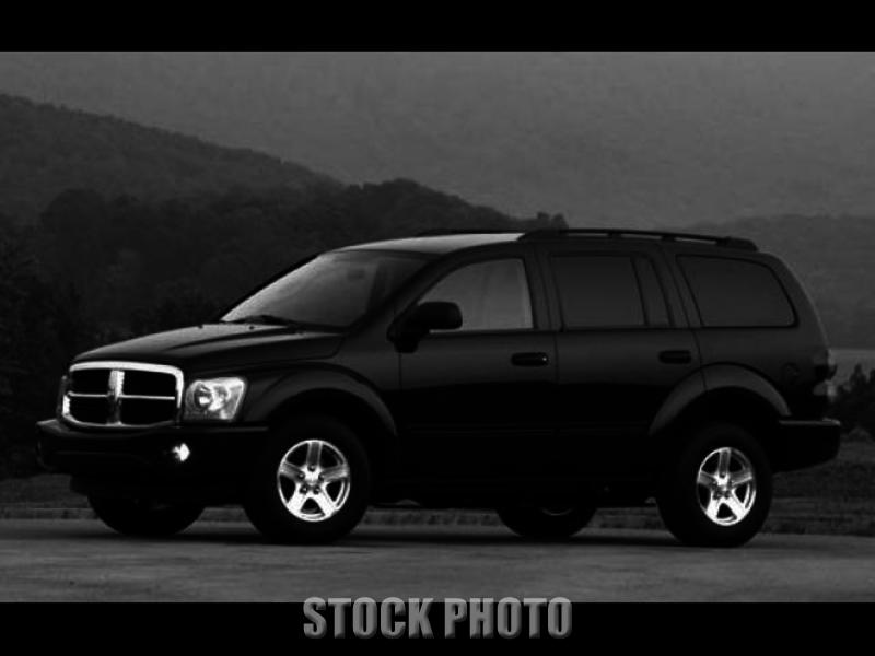 Used 2006 DODGE DURANGO SXT