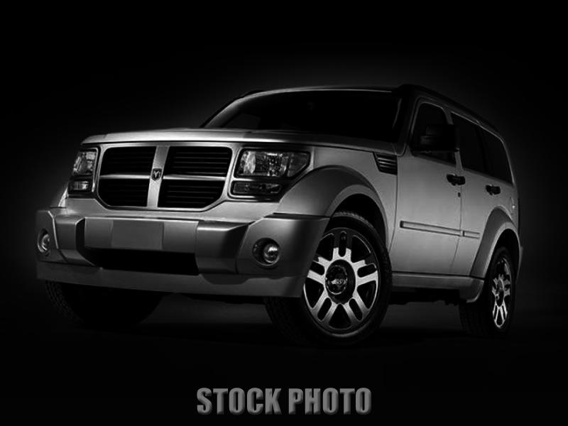 Used 2010 Dodge Nitro SXT 4WD