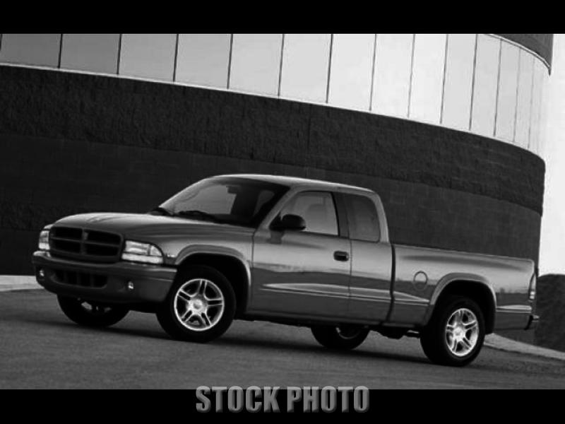 Used 2004 dodge dakota
