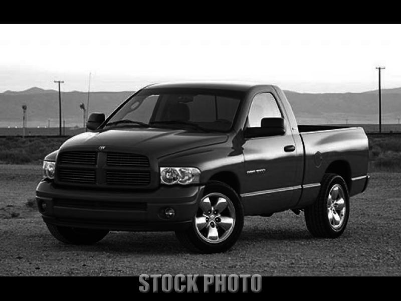 Used 2005 Dodge Ram 1500 2WD