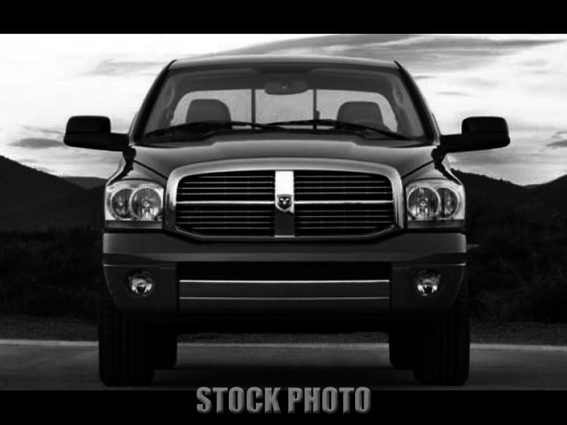 Used 2006 Dodge Ram 1500