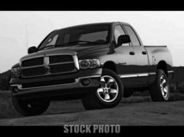 2005 Dodge Ram Pickup 1500