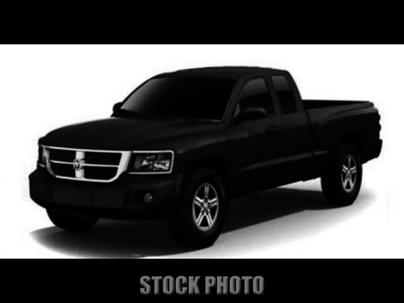 Used 2008 Dodge Dakota Ext Cab SXT