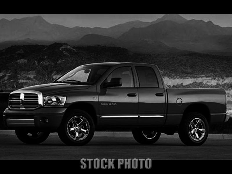 Used 2006 Dodge Ram 1500 Laramie