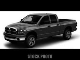 2008 Dodge Ram Pickup 1500
