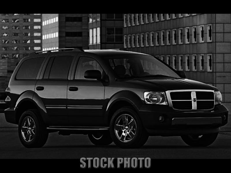 Used 2007 Dodge Durango SXT