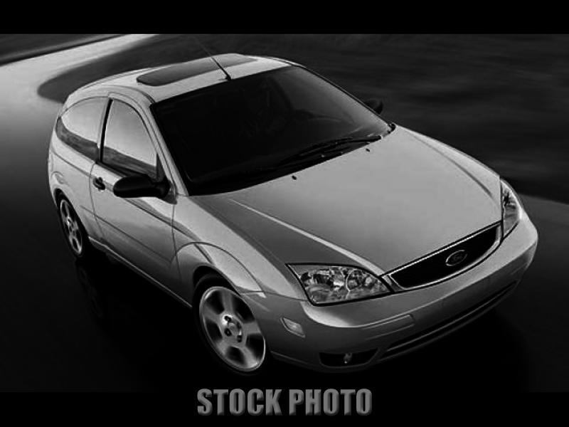 Used 2006 Ford Focus ZX3