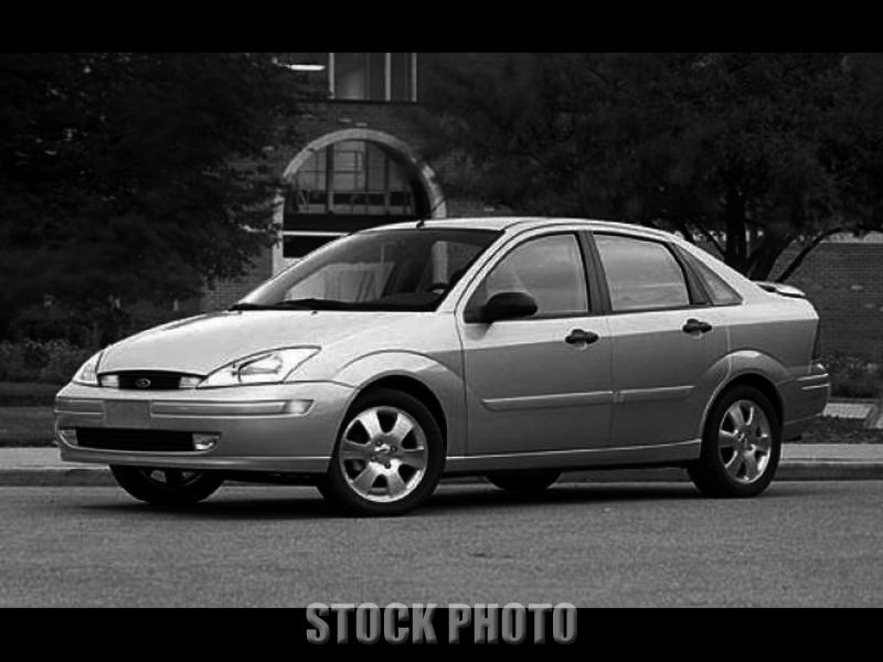 Used 2003 Ford Focus Focus LX