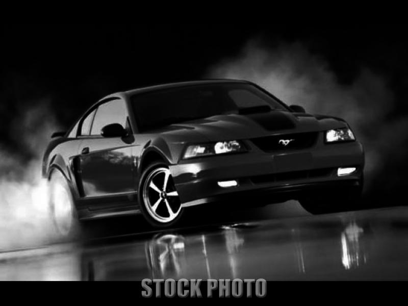 Used 2003 Ford Mustang Mach 1 Premium