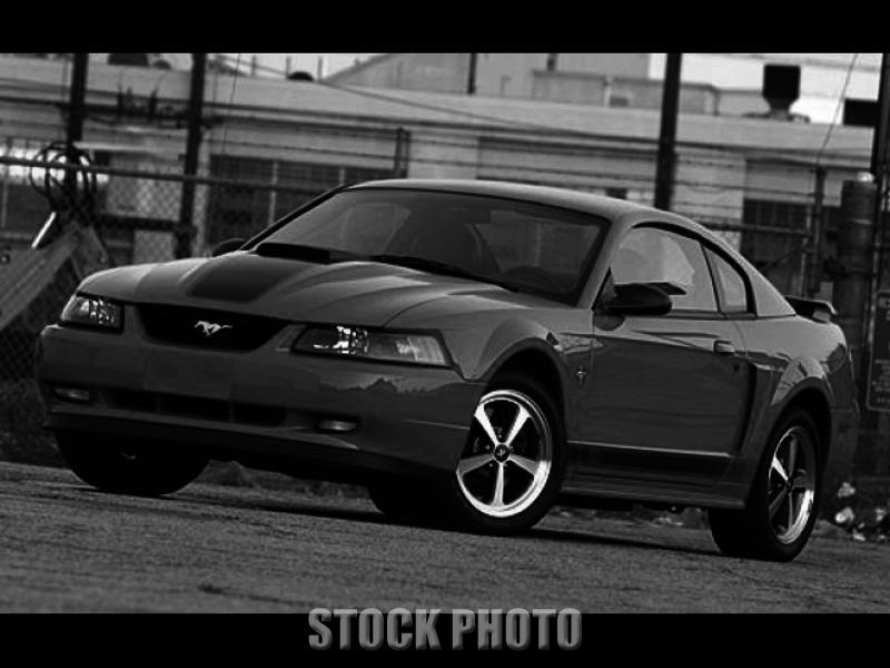 Used 2004 Ford Mustang Mach 1 Premium