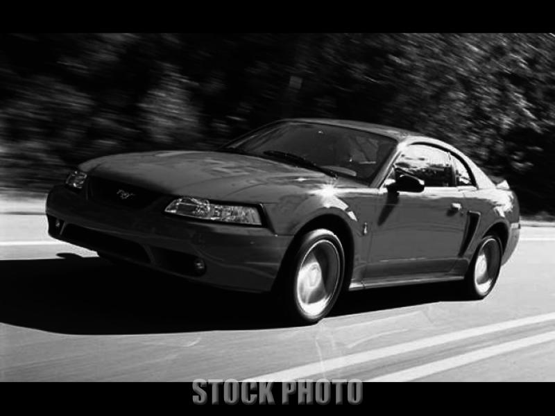 Used 1999 Ford Mustang Cobra Svt