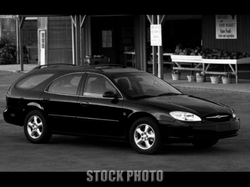 Used 2003 Ford Taurus SE