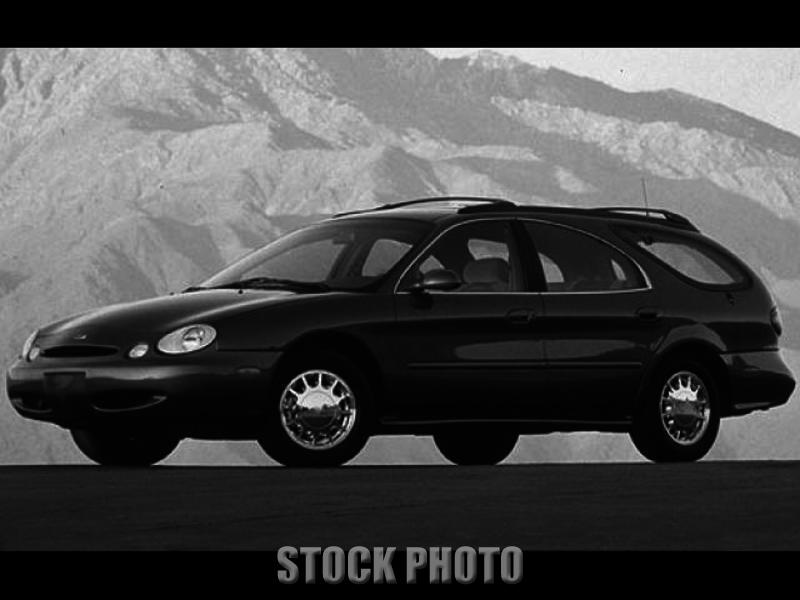 Used 1996 Ford Taurus LX