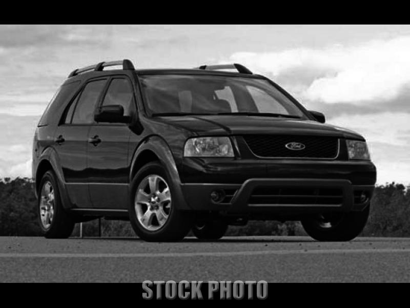 Used 2005 Ford Freestyle 4dr Wgn Limited AWD