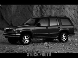 1994 Ford Explorer