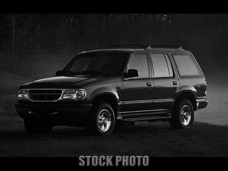 Used 1995 Ford Explorer