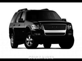 2008 Ford Explorer