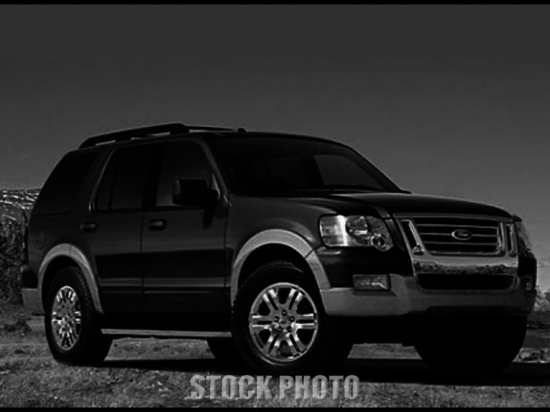 Used 2009 Ford Explorer Eddie Bauer