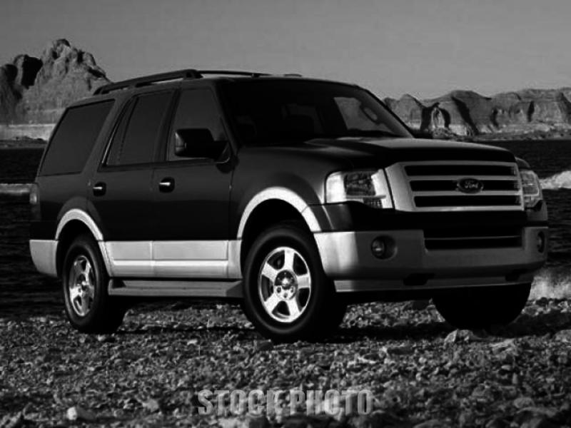 Used 2009 Ford Expedition King Ranch (4WD 4dr King Ranch)