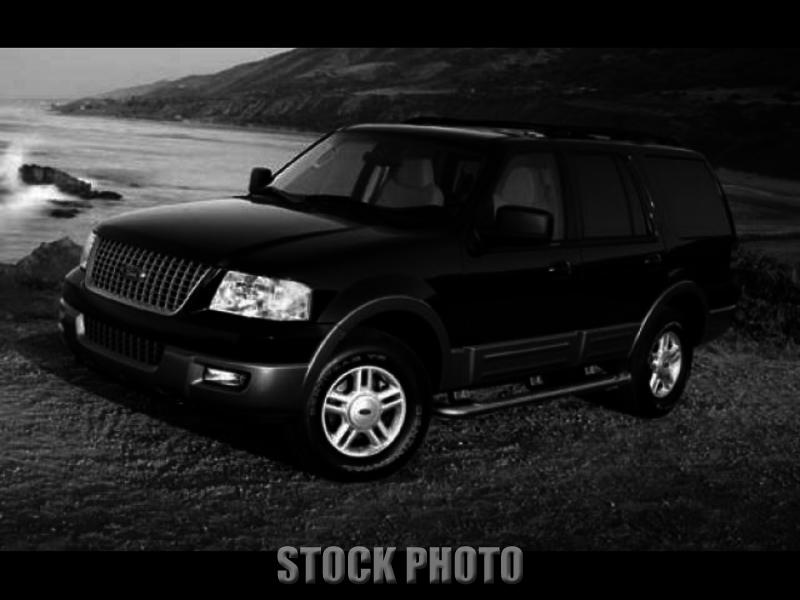 Used 2005 Ford Expedition Limited 2WD