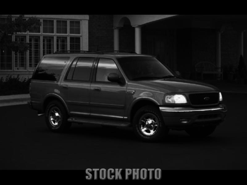 Used 2001 Ford Expedition XLT