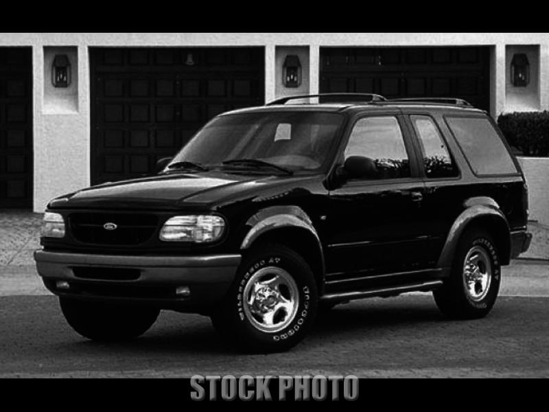 Used 1998 Ford Explorer Sport