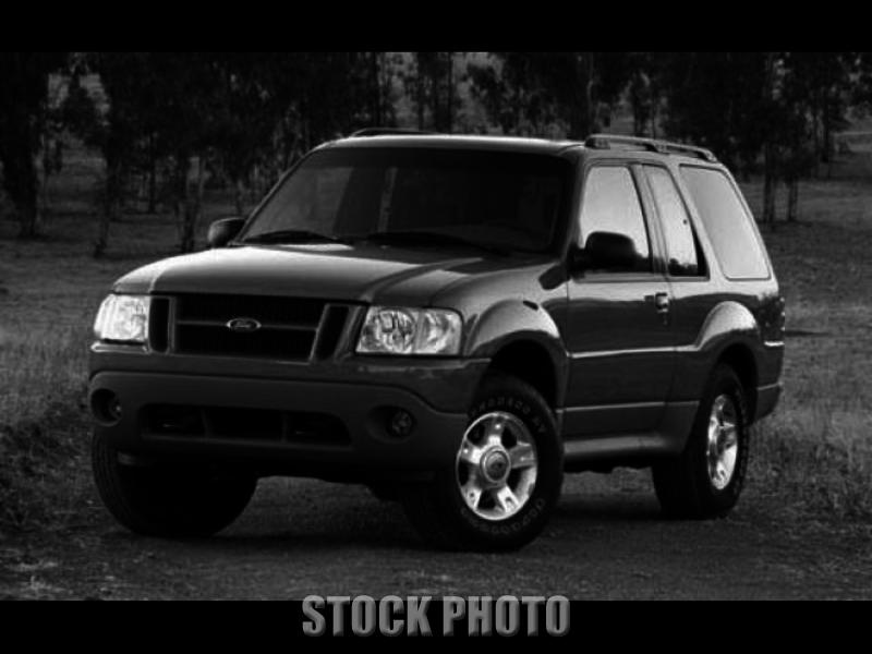 Used 2001 Ford Explorer Sport 2WD