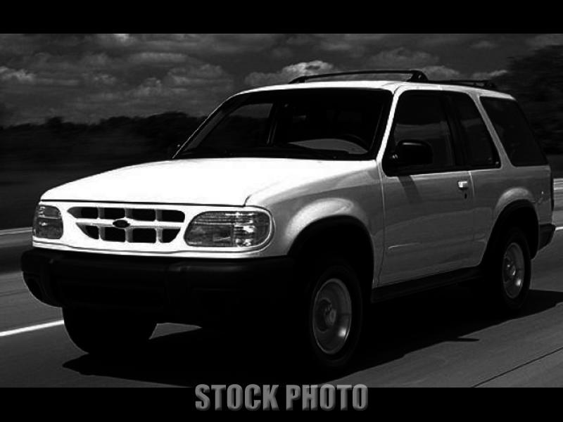 Used 2000 Ford Explorer Sport