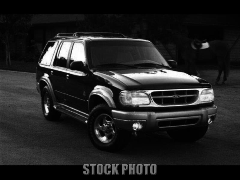 Used 1998 Ford Explorer