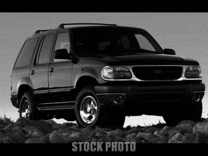 Used 2000 Ford EXPLORER