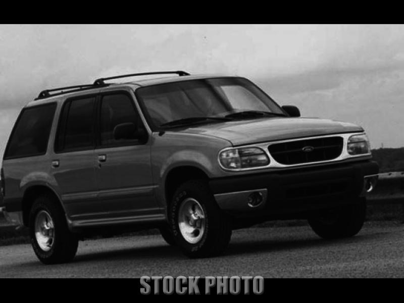 Used 2001 Ford Explorer XLT