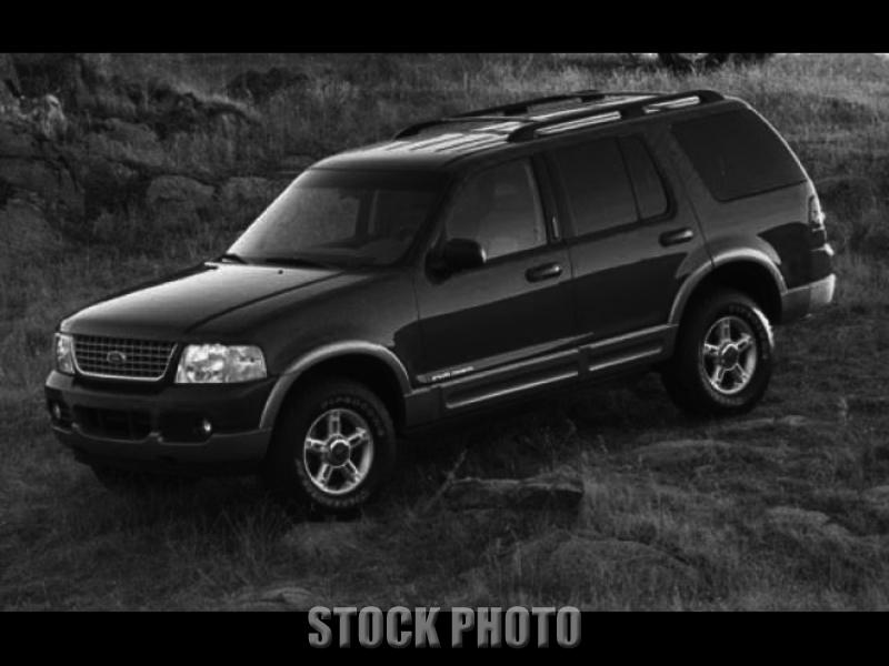 Eddie Bauer 4.0L Leather seats, Traction control - ABS and driveli