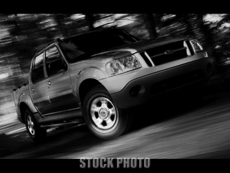 Used 2005 Ford Explorer Sport Trac XLT Adrenalin