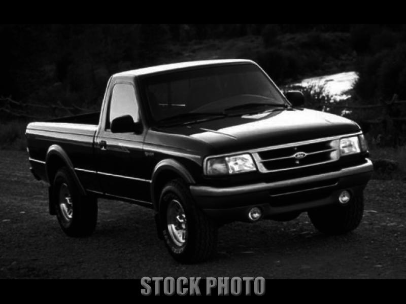 Used 1997 Ford Ranger REG CAB 4X2